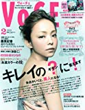VoCE (ヴォーチェ) 2010年 02月号 [雑誌]