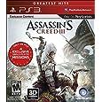 Assassin's Creed 3 - PlayStation 3 Standard Edition