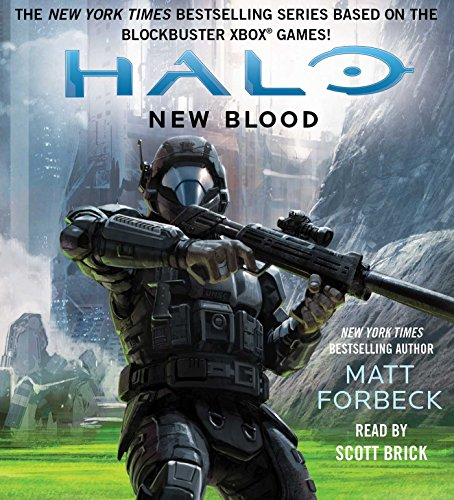 New Blood (Halo)