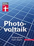 Photovoltaik: Solarstrom...