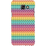 For Samsung Galaxy On5 (2016) Cute Girl ( Cute Girl, Nice Girl, Beautiful Girl, Girl, Brown Background ) Printed Designer Back Case Cover By TAKKLOO