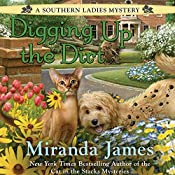Digging Up the Dirt | Miranda James