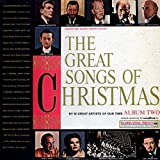 The Great Songs of Christmas, Album Two