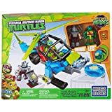 Mega Bloks Teenage Mutant Ninja Turtles Half-Shell Heroes Turtle Chopper