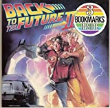 Steven Spielberg Presents Back To the Future Part II, A Robert Zemeckis Film MICHAEL J. FOX & CHRISTOPHER LLOYD COVER - RARE