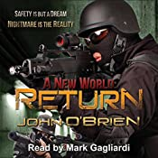 RETURN: A New World: Book 2 | [John O'Brien]