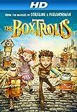 The Boxtrolls (AIV)