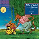 Brer Rabbit and the Wonderful Tar Baby (       UNABRIDGED) by Rabbit Ears Entertainment Narrated by Danny Glover