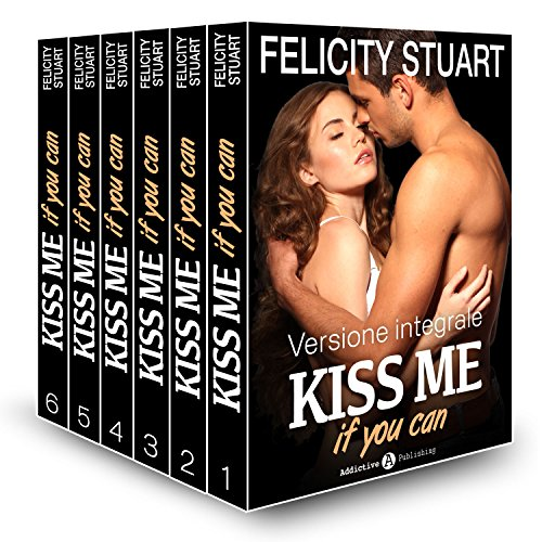 Kiss me if you can   Versione integrale PDF