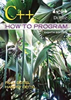 C++ How to Program, 8th Edition Front Cover