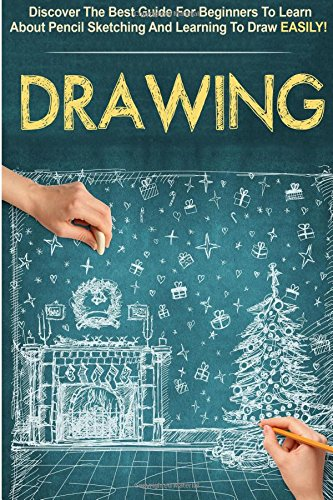 Best Drawing Books For Beginners - Draw Paint Academy