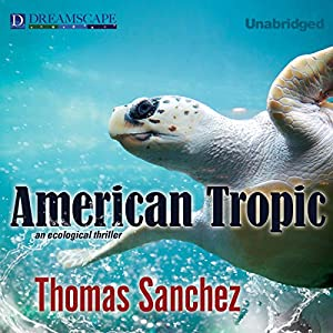 American Tropic Audiobook
