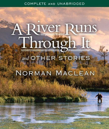a river runs through it essay themes