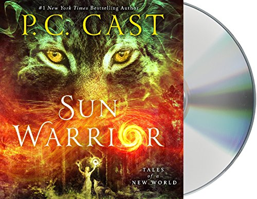 Book Cover: Sun Warrior: Tales of a New World