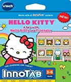 VTech Innotab Game - A Day with Hello Kitty and Friends