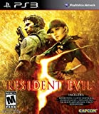 Resident Evil 5: Gold Edition - PlayStation 3