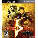 Resident Evil 5: Gold Edition - PlayStation 3by Capcom