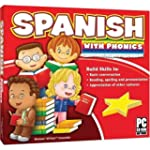 Spanish with Phonics