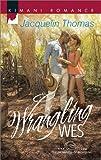 Wrangling Wes (The Browards of Montana)