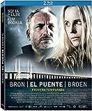 Bron Broen (El Puente) Temporada 1 Blu-ray España
