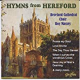 Hymns From Hereford Hereford Cathedral Choir