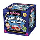 Green Board Games BrainBox Reminisce Educational Games