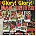 Glory Glory Man United from Emporio