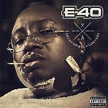 E-40 - Sharp on All 4 Corners