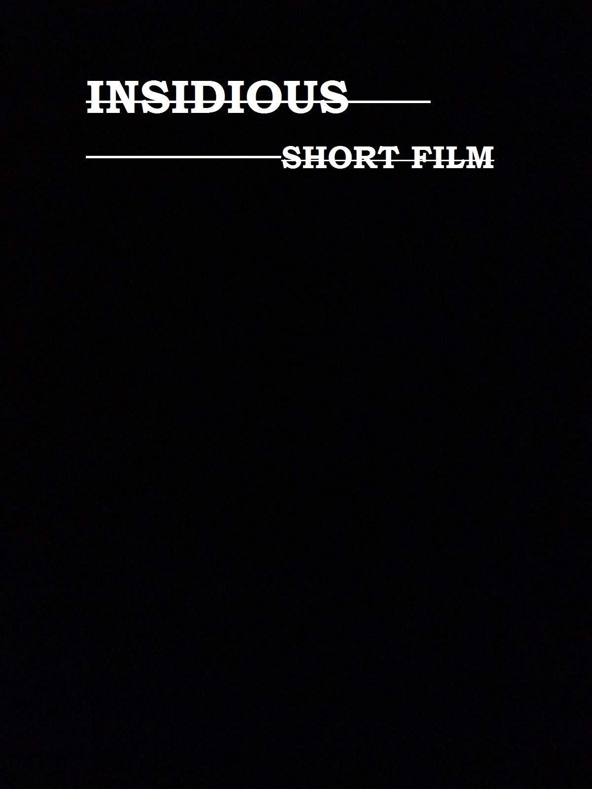 Insidious on Amazon Prime Video UK