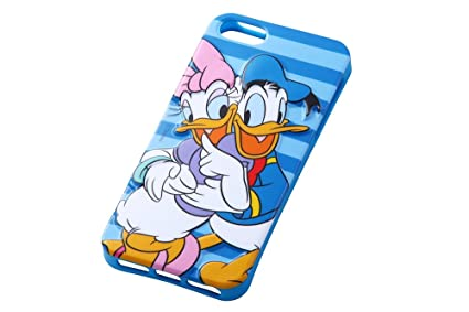 Donald Duck Iphone 5s Case Iphone 5 Case Donald