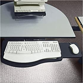 Microsoft Natural Keyboard Tray