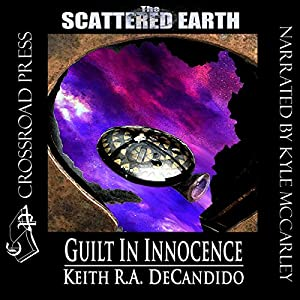 Guilt in Innocence Audiobook