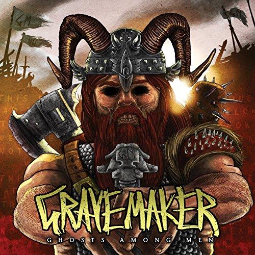 Vinilo : Grave Maker - Ghosts Among Men (LP Vinyl)