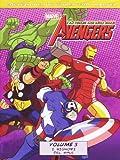 The Avengers - I più potenti eroi della terra! - I signori del maleVolume03 [IT Import]