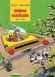 echange, troc Raoul Cauvin, Nic, Alain De Kuyssche - Spirou et Fantasio Intégrale : 1980-1983