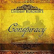 Conspiracy: The Emperor's Edge, Book 4 | Lindsay Buroker