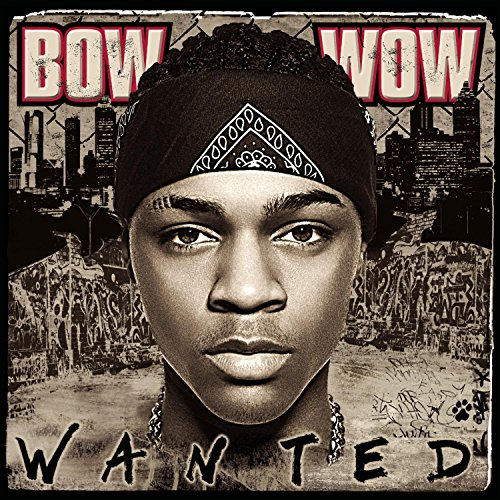 Bow Wow-Wanted-CD-FLAC-2005-Mrflac Download
