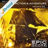 Epic Action & Adventure Vol. 5 - ES012