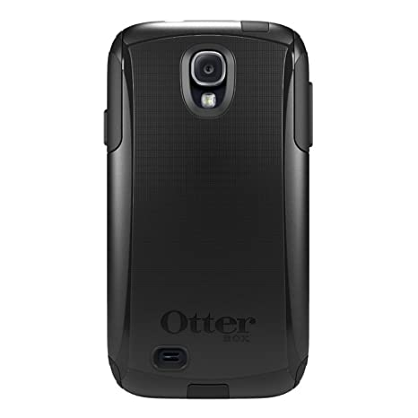 OtterBox 77-27604 Commuter Series Case for Samsung Galaxy S4 - 1 Pack - Carrier Packaging - Black at amazon