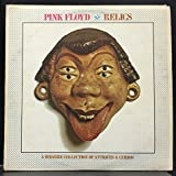 Pink Floyd - Relics VG+ 1971 Stereo USA Harvest - USA Lp Vinyl Record