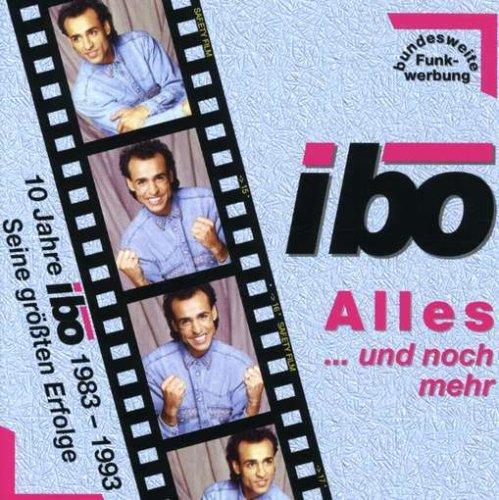 Ibo - Alles...und Noch Mehr - Zortam Music
