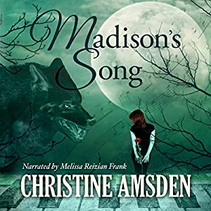 Madison's Song Audiobook