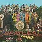 Sgt. Pepper's Lonely Hearts Club Band (Mono Vinyl)