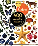 Eye Like Stickers: Colors