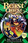Beast Quest: Special 6: Mortaxe the S...