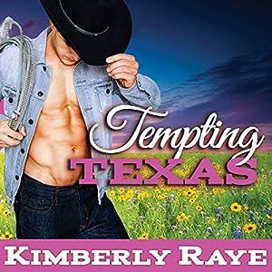 Tempting Texas Audiobook