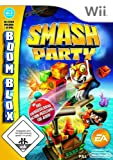echange, troc Boom Blox Smash Party [import allemand]