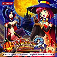 「Magical Halloween2 ORIGINAL SOUNDTRACK」