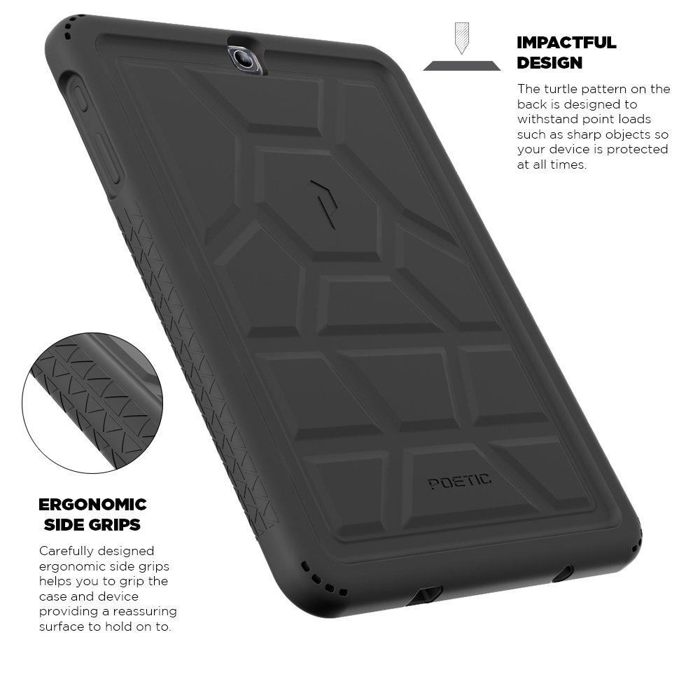 poetic turtle skin bumper protection silicone case for. Black Bedroom Furniture Sets. Home Design Ideas