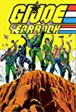 Larry Hama G.I. JOE Yearbook